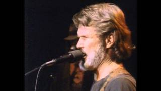 Kris Kristofferson -  Under the gun (Breakthrough, 1989)