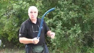 Osprey Angling Developments Airstick