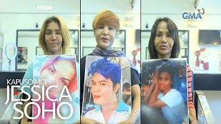 Kapuso Mo, Jessica Soho: Peligrosong turok, nauwi sa matinding disgrasya!