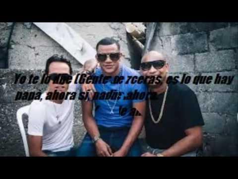 Gente de zona - La Gozadera ft. Marc Anthony. Letra-Descargar