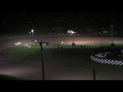Hidden Valley Speedway Pure Stock Feature 5-11-19