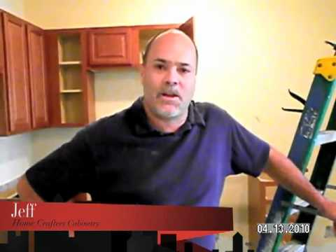 Cabinet Vision Customer Testimonail - Home Crafters Cabinetry