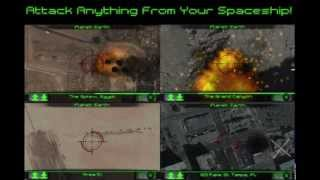 Alien Hitman 3D for iOS and Android