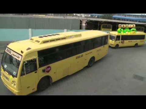 Malayali Student Found Dead In School Bus In Abu Dhabi