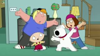 Family Guy: All Original Intro Variations