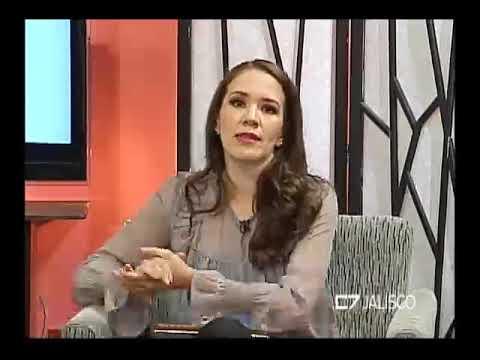 Entrevista Alfonso Petersen Farah, Secretario de Salud Jalisco  03 de noviembre del 2017