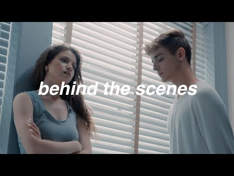 Insomnia Dance  Behind the Scenes  Dytto x Josh Beauchamp
