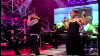 K-Klass - Let Me Show You (Top Of The Pops 1993)
