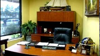 Blick Law Firm - Personal Injury Attorney in Tampa, Florida