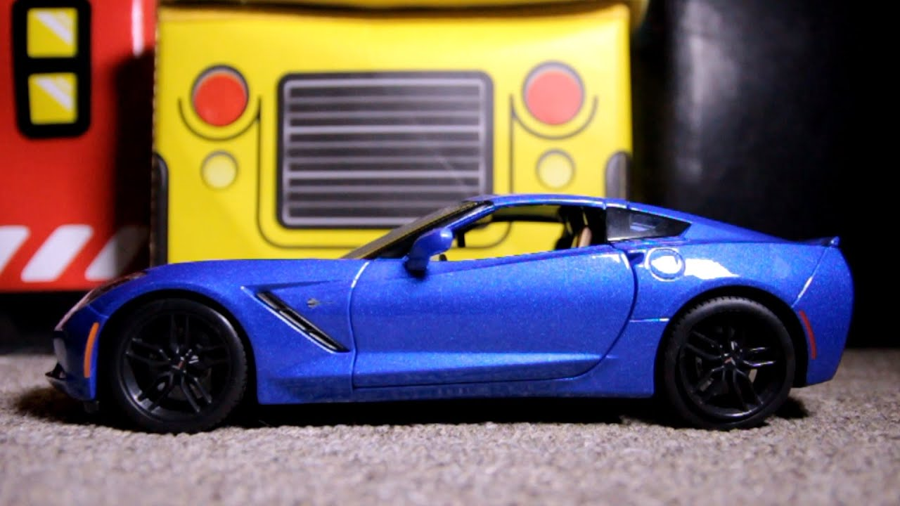 Hot Wheels TOY CARS Action! Police Car Fun For Kids!