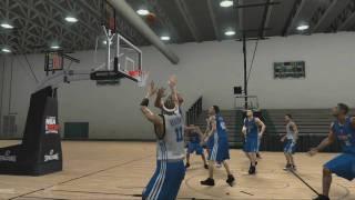 NBA 2K10 Draft Combine Official Trailer