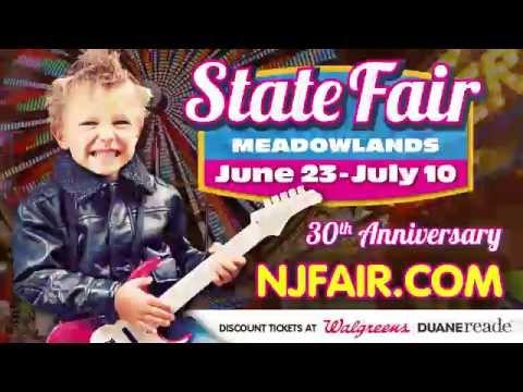 2016 State Fair Meadowlands