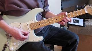 Guitar Lesson: Two Eąsy Classic Chuck Berry Licks