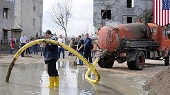 El Paso to drink treated sewage water - TomoNews