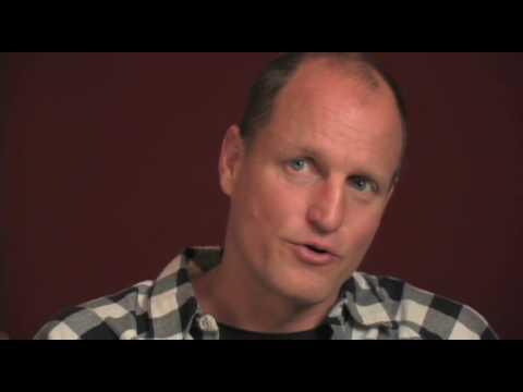 Woody Harrelson discusses Daniel Ellsberg, and THE MOST DANGEROUS MAN  IN AMERICA