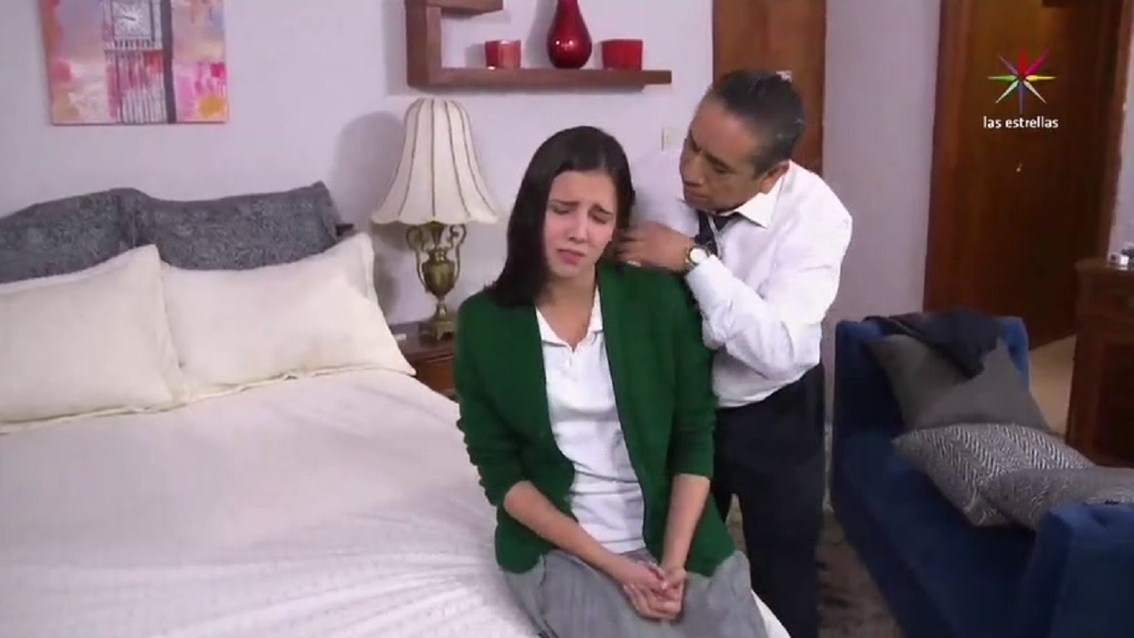La Rosa De Guadalupe Morir De Amor Youtube