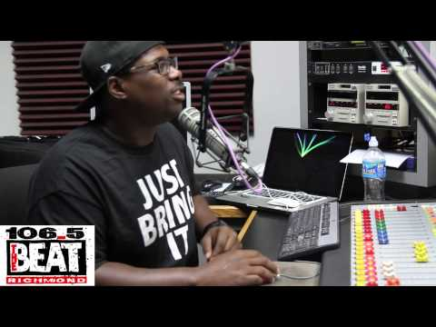 Mike Street Mike Street 2 Chainz Interview