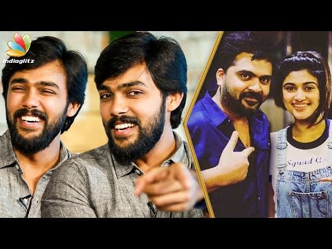 Arav about Simbu, Oviya & Live In Relationship | Interview | Bigg Boss Tamil | Raja Bheema Movie thumbnail