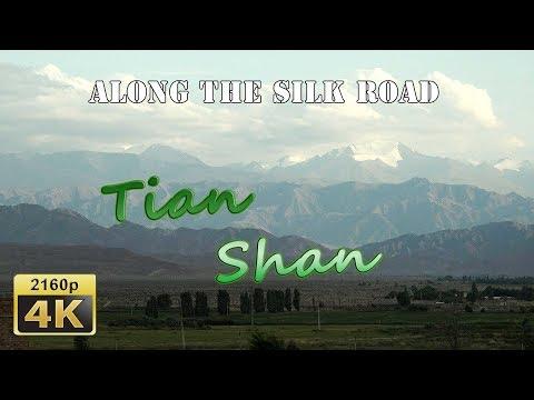 From Burana Tower to Almaluu Yurt Camp - Kyrgyzstan 4K Travel Channel