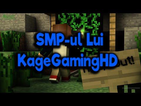Minecraft SMP Episodul #1 Revenim