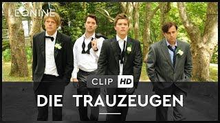 Die Trauzeugen - Kris Marshall über Stephan Elliott