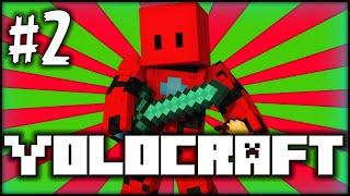 YOLOCRAFT - MINECRAFT - Season 5 - Part 2 (Survival) (HD)