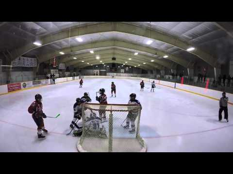 Game 31 vs Central Ontario - Entire Game (2016-01-03)