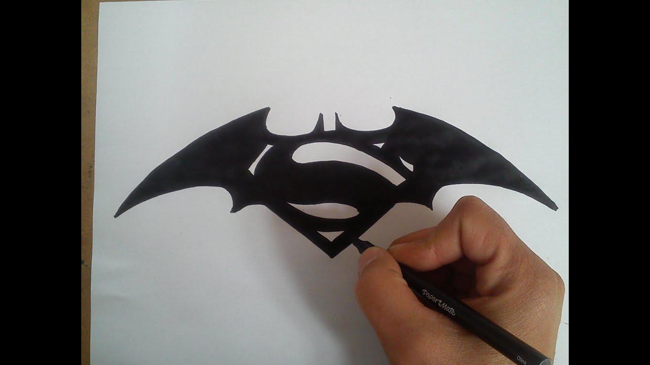 como dibujar el logo