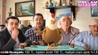 Erol Taşcı - Garanti Bankası Reklamı