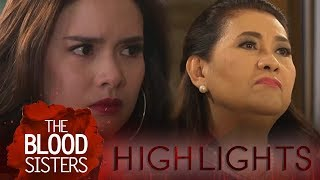 The Blood Sisters: Agatha learns that Rosemarie's promise is worthless | EP 49 thumbnail