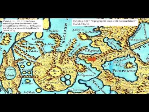 400 years of Planetary Cartography - mapping channels on Mars - Henrik Hargitai(SETI Talks)