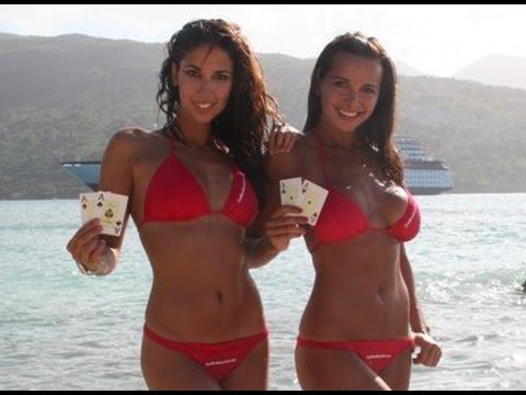 Ladbrokes Poker Cruise: Ep 5 Pt 2