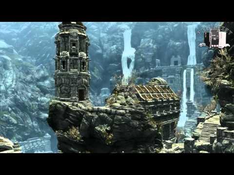 The Elder Scrolls V: Skyrim - Jahresvorschau 2011