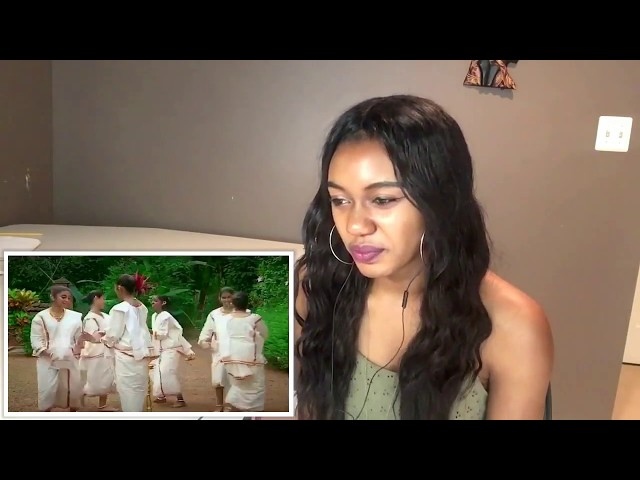Signature Video Kerala Tourism {REACTION}