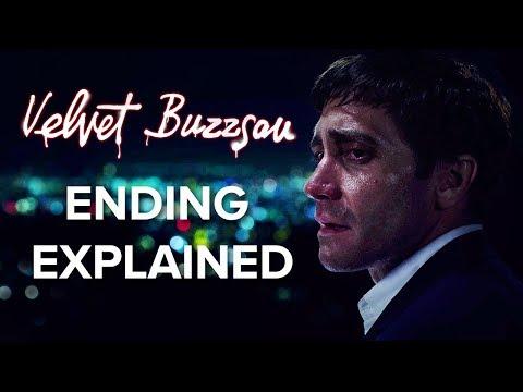 Velvet Buzzsaw Ending Explained