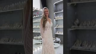 Свадебное платье Alatau обзор от свадебного салона Аврора