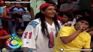Raperos De La Risa Vol. 1 (Parte 1 de 3) | Comicos Ambulantes 2014 thumbnail