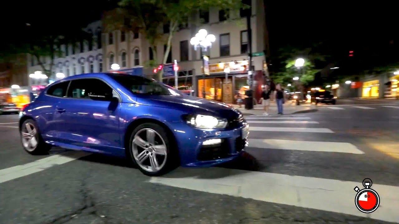 Driven: 2013 Volkswagen Scirocco R