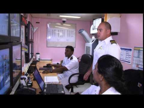 Ship Security Specialist P&O
