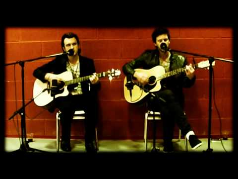 EXPATRIATE - Shooting Star (FD acoustic session)