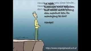 Allah Yang Maha Tahu - Video Motivasi Islami