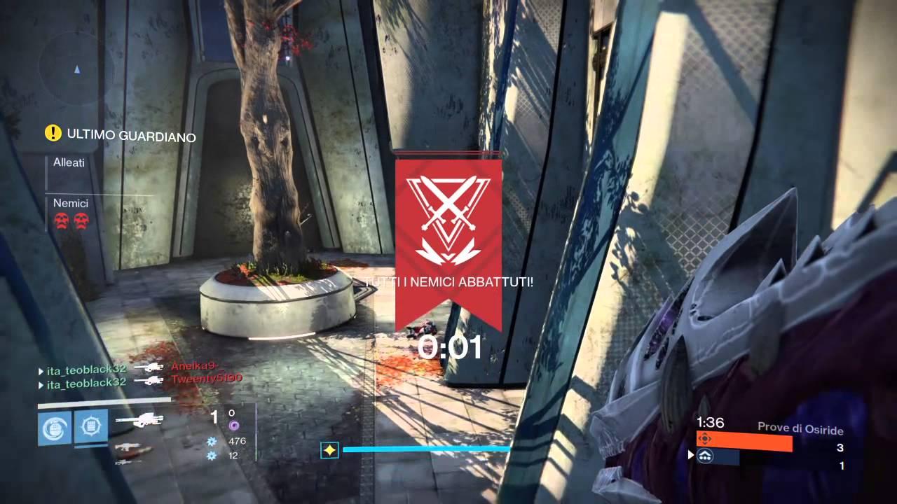 matchmaking for trials of osiris No matchmaking in trials of osiris \ dating website nj jul 9, 2015 the weekly, competitive trials of osiris multiplayer event has overtaken the vault of glass as the most challenging, intense, and rewarding activity in the.