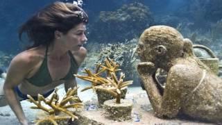 Descubren Impresionante Ciudad Egipcia Sumergida Bajo el Mar