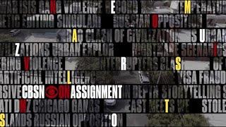 7/31 - CBSN: On Assignment