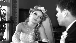 Видеосъёмка свадеб.Кривой Рог.Свадебная прогулка.