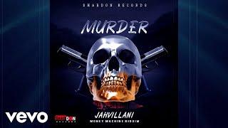 Jahvillani - Murder (Official Audio)