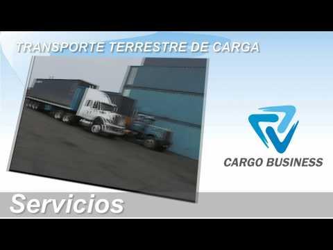 cargo video mpg