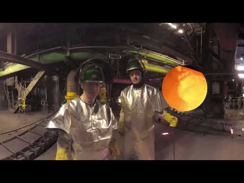 Chemie Nord: 360°-Recruiting-Feature Aurubis