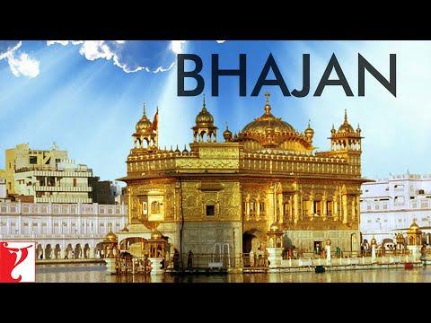 Bhajan - Full Song   Rab Ne Bana Di Jodi   Shah Rukh Khan   Anushka Sharma
