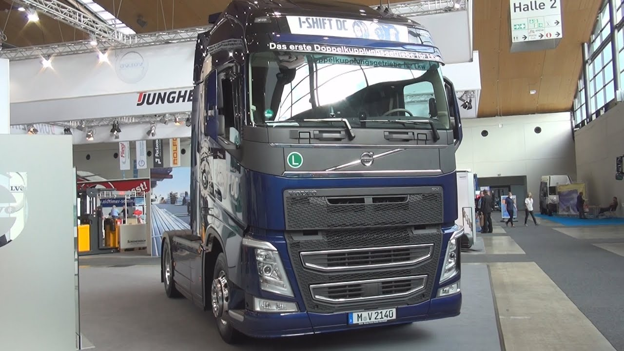 volvo fh 500 4x2 tractor truck 2016 exterior and. Black Bedroom Furniture Sets. Home Design Ideas